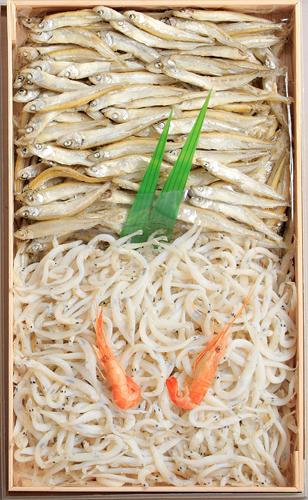 霞ヶ浦,白魚,公魚,煮干し,わかさぎ,しらうお