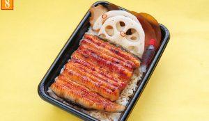 土浦全国花火競技大会の際には小松屋のうな丼をご予約下さい。